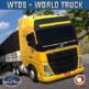 World Truck Driving Simulator v1.051 + data
