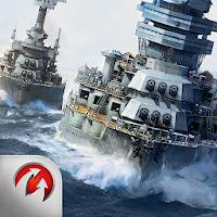 بازی هدایت کشتی جنگی در نبرد های 7 به 7 آیکون