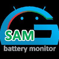 نرم افزار بررسی باتری اندروید با پشتیبانی توسط تبلت ها آیکون