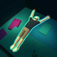 بازی شبیه ساز پارکور در 10 فضای مختلف آیکون