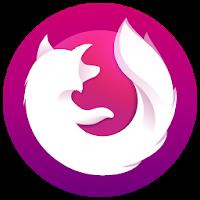نسخه امن مرورگر موزیلا فایرفاکس آیکون