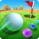بازی چند نفره گلف Mini Golf King - Multiplayer Game v3.11.2