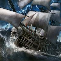 بازی دزدان دریایی بی رحم آیکون