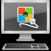 نرم افزار ریموت با پروتکل SSH آیکون