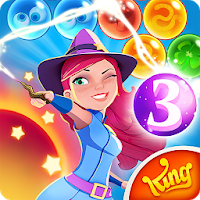 بازی جورچین حباب ها 3 آیکون