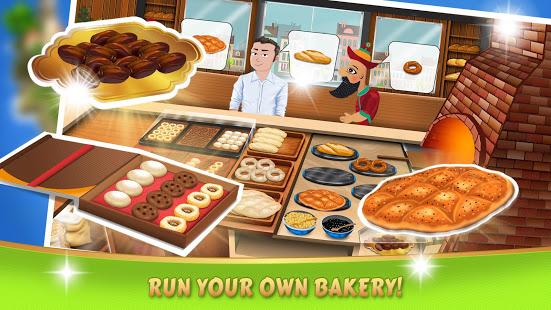 Kebab World – Cooking Game Chef v1.8
