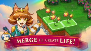 تصویر محیط Merge Dragons! v5.5.0