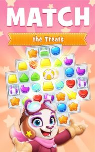 تصویر محیط Cookie Jam – Match 3 Games & Free Puzzle Game v10.65.113