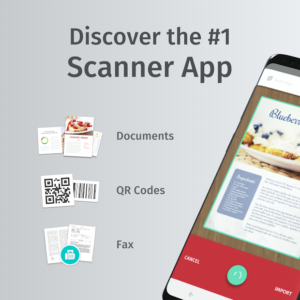 تصویر محیط Scanbot – PDF Document Scanner Pro v7.5.11.245