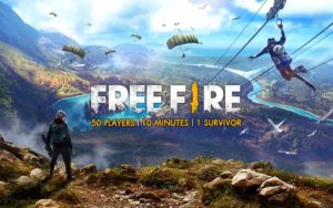 تصویر محیط Garena Free Fire v1.30.0 + data