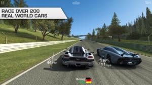 تصویر محیط Real Racing 3 v7.1.5