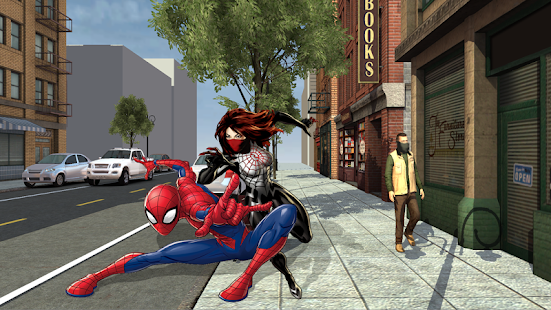 Crime Fighter Action Hero v1.1
