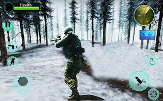 Mega Killing Squad 2: Winter Wars Shooting Games v1.0