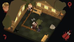 تصویر محیط Friday the 13th: Killer Puzzle v13.4.2