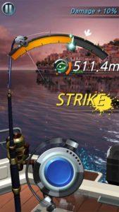 تصویر محیط Fishing Hook v2.4.2