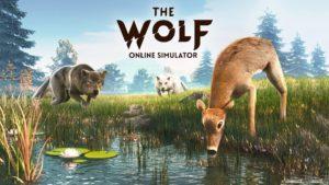 تصویر محیط The Wolf v1.11.1