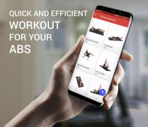 تصویر محیط Spartan Six Pack Abs Workouts & Exercises PRO v3.0.12