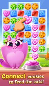 تصویر محیط Cookie Cats v1.47.0