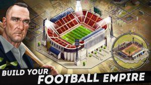تصویر محیط Underworld Football Manager – Bribe, Attack, Steal v5.8.03