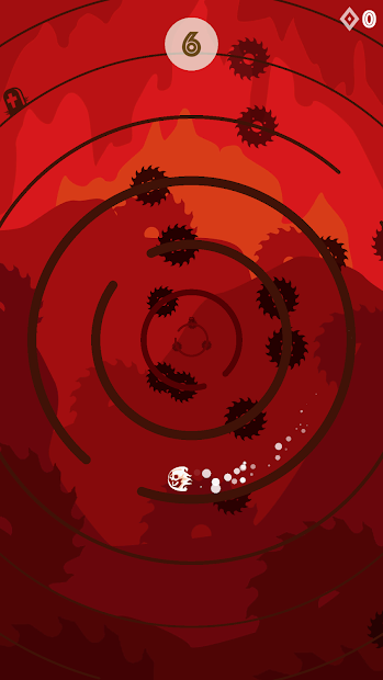 Hell's Circle – epic tap tap arcade game v1.2.6
