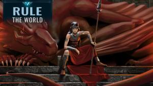 تصویر محیط War Dragons v5.00.1+gn