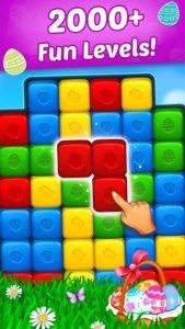 تصویر محیط Fruit Cube Blast v1.7.3