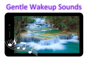تصویر محیط Gentle Wakeup Pro – Sleep, Alarm Clock & Sunrise v4.6.1