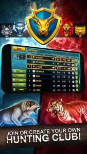 تصویر محیط Wild Hunt:Sport Hunting Games. Hunter & Shooter 3D v1.358