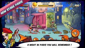 تصویر محیط Jane Wilde: Wild West Undead Action Arcade Shooter v2.262