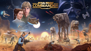 تصویر محیط Star Wars™: Commander v7.6.1.210