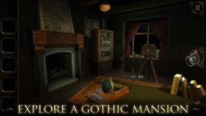 تصویر محیط The Room Three v1.05 + data