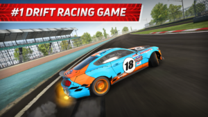 تصویر محیط CarX Drift Racing v1.16.2 + data