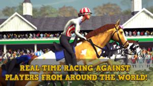 تصویر محیط Horse Academy 3D v49.72