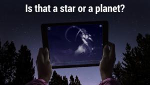 تصویر محیط Star Walk 2 – Sky Guide: View Stars Day and Night v2.8.7.76