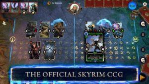 تصویر محیط The Elder Scrolls: Legends v2.15.0 + data