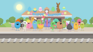 تصویر محیط Dumb Ways to Die Original v35.0