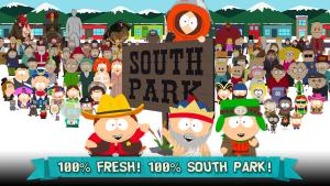 تصویر محیط South Park: Phone Destroyer™ v4.4.5