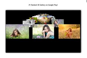 تصویر محیط Gallery v2.0.8