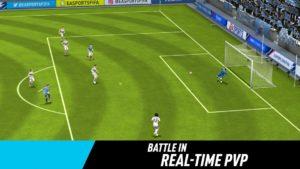 تصویر محیط FIFA Soccer v14.1.03