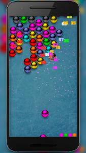 تصویر محیط Magnetic balls bubble shoot v1.107