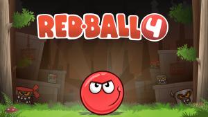 تصویر محیط Red Ball 4 v1.4.17