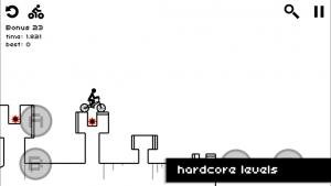 تصویر محیط Draw Rider Plus v8.0