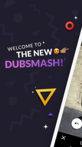 تصویر محیط Dubsmash – Dance Video, Lip Sync & Meme Maker v4.24.1