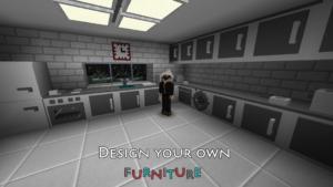 تصویر محیط Survivalcraft 2 v2.1.16.0