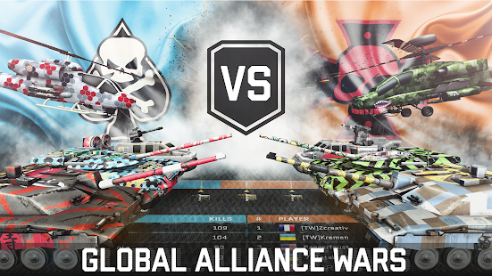 Massive Warfare: Aftermath v1.32.82