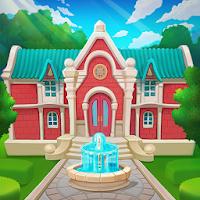 در این بازی باید با حل پازل های جورچین امتیاز کسب کنید و خانه را دیزاین نمایید. آیکون