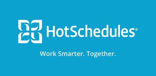 HotSchedules v4.118.0-1295