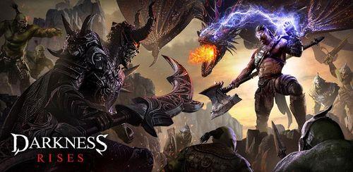 Darkness Rises v1.36.1