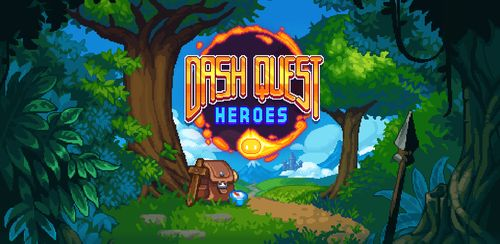 Dash Quest Heroes v1.5.9