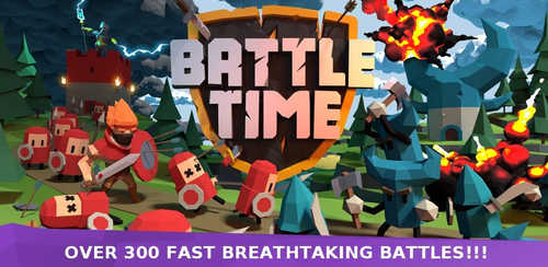 Battle Time v1.5.2